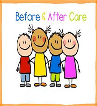 Right at School Before & After Care