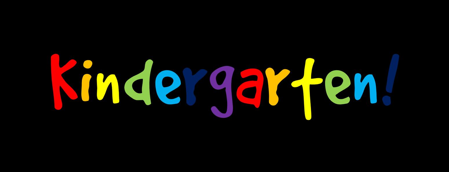 Odgers, K (K) / Welcome to Kindergarten!