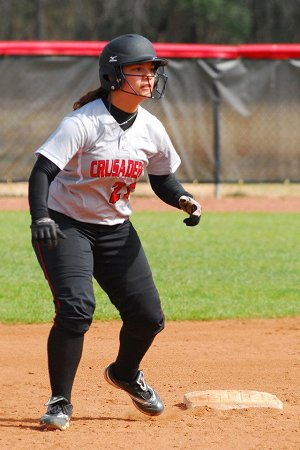 Shannon Cardillo@ Belmont Abbey College
